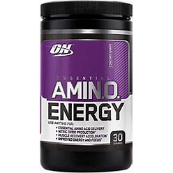 Optimum Nutrition Essential Amino Energy Concord Grape, 270 Gm Powder - Protein & Fitness - Performance Supplements