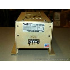 Used Oneac Corp Power Supply Ft1107 Free Shipping