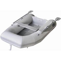 West Marine PRU-3 Performance Roll-Up Inflatable Boat