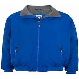 Edwards 3 Season Jacket, Style 3410, Adult Unisex, Size: 2XL, Blue