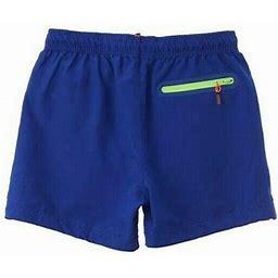 Superdry Men's Beach Volley Swim Shorts 2 Colors M, XL (Cobalt Blue,Medium)