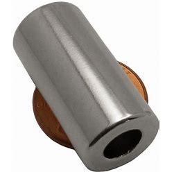 "1/2"" X 1/4"" X 1"" Diametric Ring/Tube Magnets"