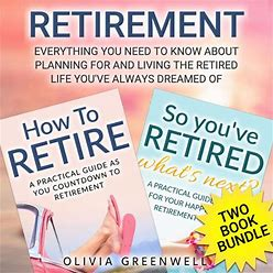 Retirement: Two Book Bundle
