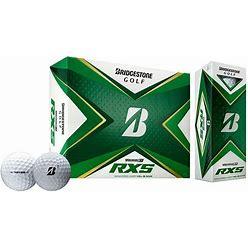 Bridgestone 2020 Tour B RXS Golf Balls