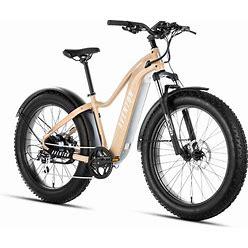 Aventure Ebike By Aventon Medium / Socal Sand