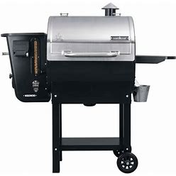 Camp Chef Woodwind Wi-Fi 24 Pellet Grill