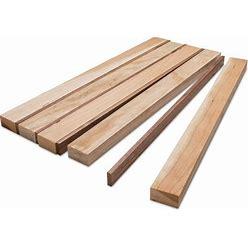 """Rockler Hardwood Cutting Board Kit, 8-1/2""""W X 16""""L X 3/4"""" Thick"""