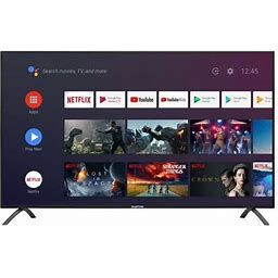 Sceptre 50 Inch Class TV (2160p) Android Smart 4K LED TV With Google Assistant (a518cv-u) Size: 50 Inch, Black