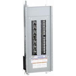 Square D Nq442l2 Panelboard Interior,225 A,240Vac/48Vdc
