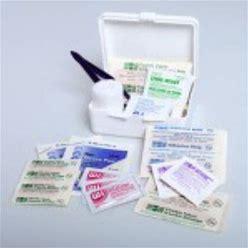 Mckesson Travel First Aid Kit | 1 Kit | Carewell