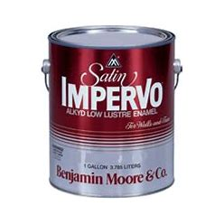 Benjamin Moore Satin Impervo (1 Gal)