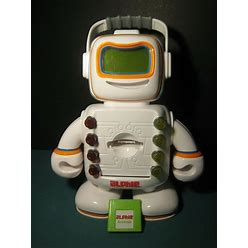 Playskool Alphie The Learning Talking Electronic Robot Educational Toy