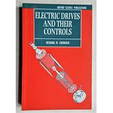 ELECTRIC DRIVES & THEIR CONTROLS Robotics Tool Crowder Electronic Engineering UK