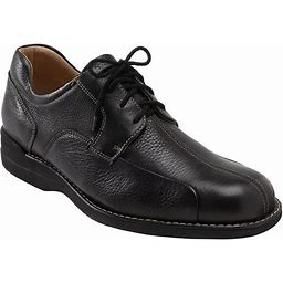 Men's Johnston & Murphy 'Shuler' Oxford, Size 9.5 W - Black