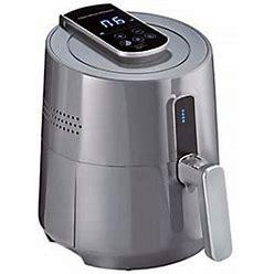 Hamilton Beach 2.5-Liter Digital Air Fryer