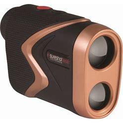 Sureshot PINLOC 5000I Laser Rangefinder, Black