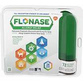 Flonase Non-Drowsy Allergy Nasal Spray - 72 Sprays