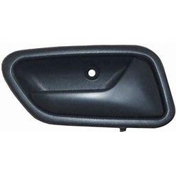 2002-2003 Suzuki Aerio Interior Door Handle Needa Front Right 02-03 Suzuki Interior Door Handle
