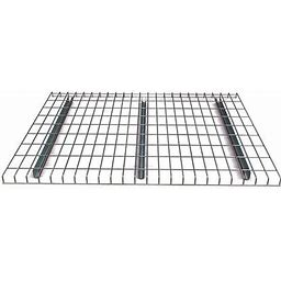 "Husky Rack & Wire 3646A3-G Decking,Steel Wire,Galv,46"" W,36"" D"