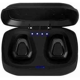 Bluetooth Headphones, Wireless Earbuds Stereo Earphone Cordless Sport Headsets For iPhone 8, 8 Plus, X, 7, 7 Plus, 6S, 6S Plus Or Android With