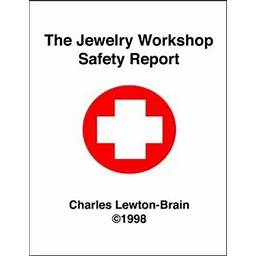 The Jewelry Workshop Safety Report