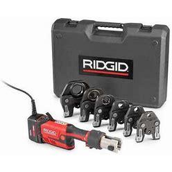 Ridgid 67193 Press Tool Kit, 15 A, 7200 Lbf