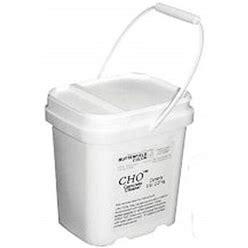 Butterfield Color Ch05 Cho Concrete Cleaner 5 Lb.
