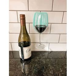Bath Wine Holder