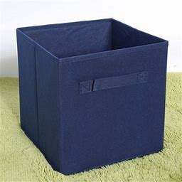Ccdes Drawer Organizer, Drawer Storage Bin,6Pcs Nonwoven Fabric Foldable Drawer Storage Bins Box Household Home Toys Clothes Organizer, Size: 10.9,
