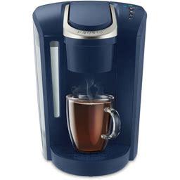 Keurig K-Select Single-Serve K-Cup Pod Coffee Maker Matte Navy