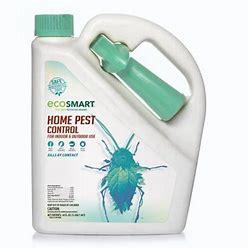 Ecosmart Natural Plant-Based Indoor/Outdoor Home Pest Control, 64 Oz., ECSM-33526-01EC