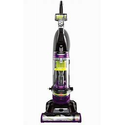 BISSELL Powerclean Rewind Pet Vacuum (2494), Purple