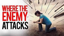 5 targets Demons attack in Spiritual Warfare - IT IS IMPORTANT WE KNOW THIS BEFORE IT TOO LATE