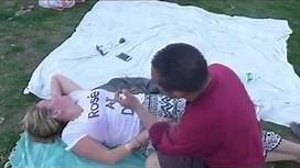 luo dong best massage asmr 005