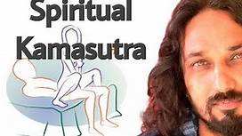 Spiritual Kamasutra -- By Shashank Aanand