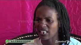 SPIRITUAL HIGHWAY MBUYA SOKO EPISODE 1 - (Produced by Skha Masundaa)