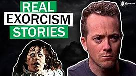 Real Exorcism Stories