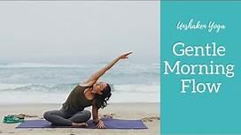 Christian Yoga: Gentle Morning Flow