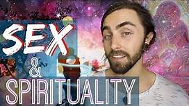 Sex & Spirituality! (A Sacred Connection)