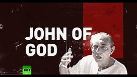 'My father is a monster': John of God accused of running sex slave farm