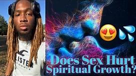 Does SEX Hurt Your Spiritual Growth?👫👩❤️💋👨 (Spirituality)