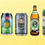All Pilsner Beer Brands List