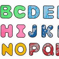 Alphabet Gifs