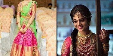 Andhra Pradesh Dress for Women