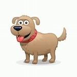Animated Dog Emoticons