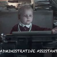 Assistant Gifs