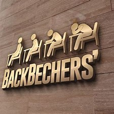 Backbenchers Logo