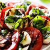 Balsamic Glaze Salad