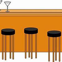 Bar Cliparts