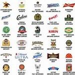 Beer Brand Logos List